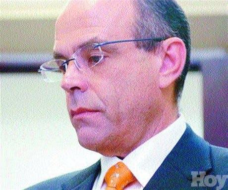 Se quejan ante embajador Hertell<BR>por trabas a jugos puertorriqueños