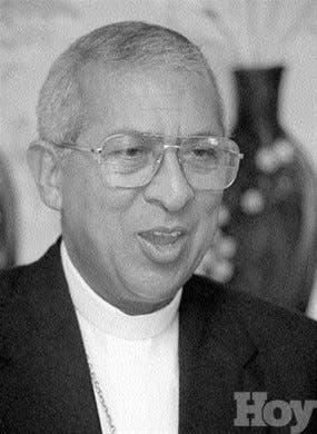 Obispos Haití-RD exigen disminuir<BR>migración ilegal, respetar derechos