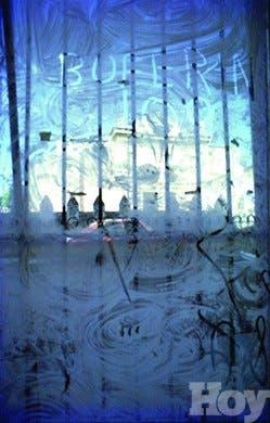 <STRONG>En el Centro Cultural Dominico-Alemán</STRONG><BR>Retrospectiva de Polibio Díaz