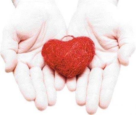 Celebran día mundial del corazón