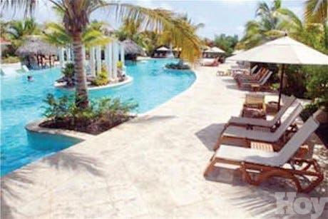 Hotel Meliá Caribe presenta nueva cara