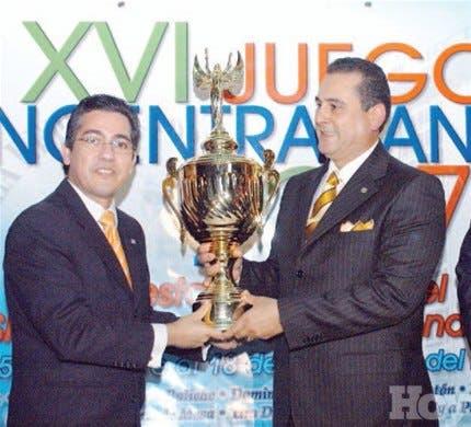 Anuncian Juegos Bancentralianos con la participación de 4,000 atletas