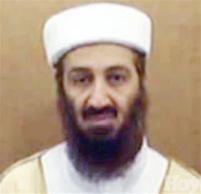 Bin Laden rinde homenajea<BR>autores del 11/9 y desafía a EU