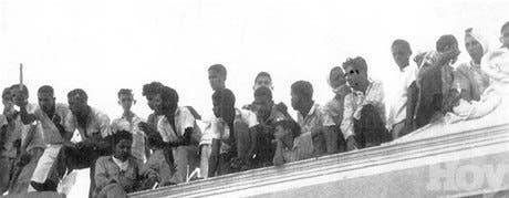Los aguerridos estudiantes que<BR>conmovieron la conciencia nacional