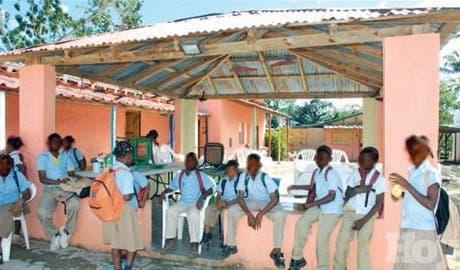En Boyá funciona casa para hijos de enfermos mentales