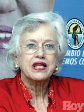 Milagros acoge las iniciativas de Miguel Vargas Maldonado