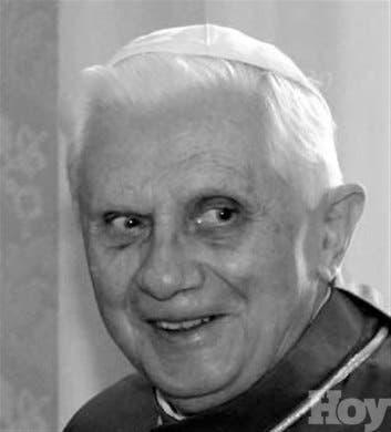 """Papa pide una política mundial medioambiente """"sin ideologías"""""""
