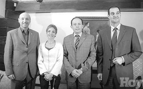 Los chicos ácidos se quedaron esperando la herencia del millonario Juan Bolívar Díaz