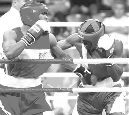 <STRONG>Los retos boxeo olímpico<BR></STRONG>¿Ganará medalla en Juegos Beijing?