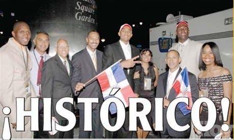 Resumen del 2007 – 16 hasta el 30 junio