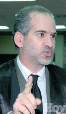 Autoridad Monetaria pide a la Corte rechazar recurso Báez Figueroa contra sentencia Baninter