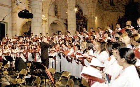 Concierto de Viernes Santo en Catedral
