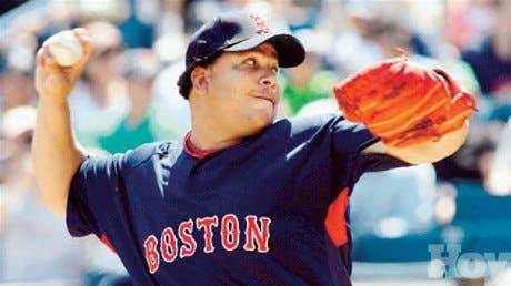 Bartolo Colón finalmente abrirá el miércoles en Boston