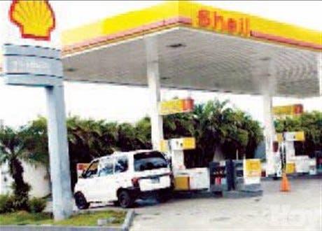 García critica gobierno por aumento combustibles
