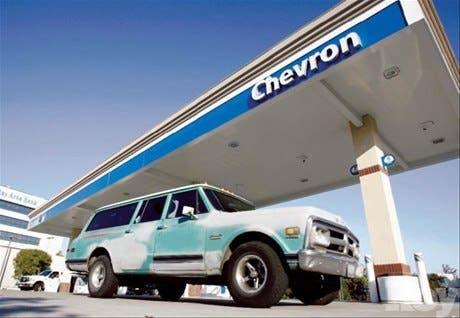 Empresariado se solidariza con la Chevron contra transportistas