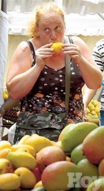 Entidades buscan convertir a Baní en la Capital del Mango