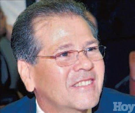Báez acudirá ante CIDH por sentencia lo condena