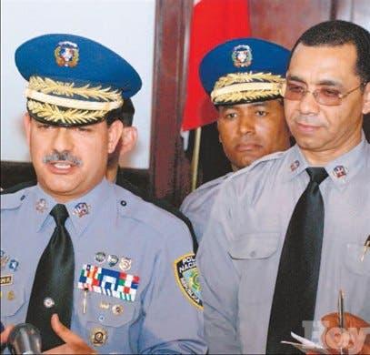 Jefe PN: en las cárceles hay bandas de delincuentes