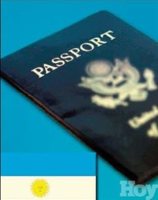 Escándalo por pasaportes de futbolistas