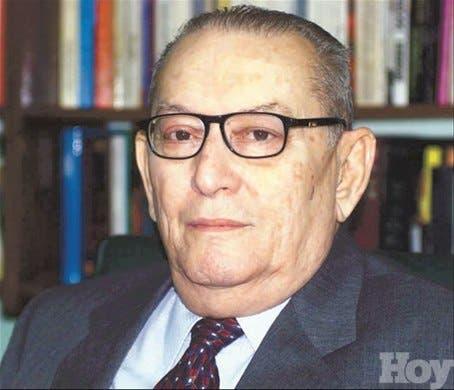 Don Mario Álvarez Dugan vistió todos los trajes del periodismo