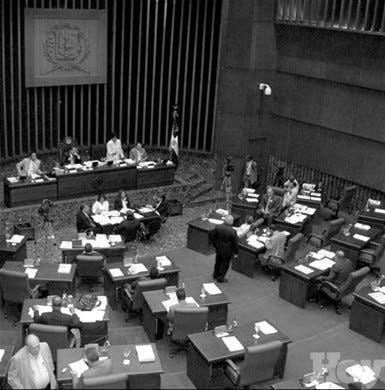 Senado aprueba Presupuesto de 2009 de urgencia, por RD$328,999 millones