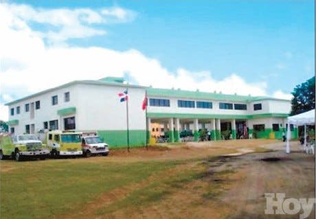 Bomberos de San Pedro de Macorís estrenan su local
