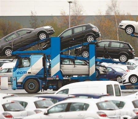 Fabricantes de automóviles no tienen derecho a subsidios