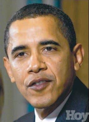 <P>Obama designa experto sobre clima</P>