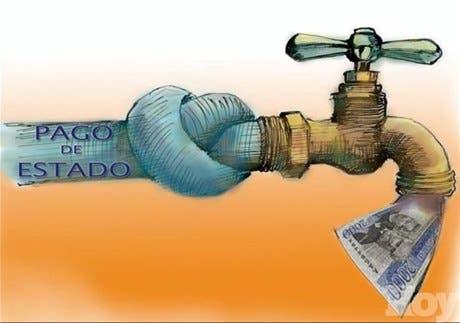 Estado adeuda hasta 18 meses en pagos a suplidores