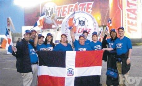 Ganadores del viaje a la Serie del Caribe