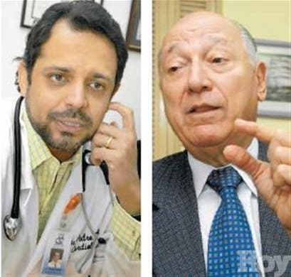 Médicos claman que termine negocio medicinas falsas