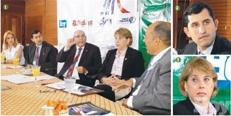 <STRONG>Encuentro Económico<BR></STRONG>Reino Unido es el cuarto país con más inversión en la República Dominicana