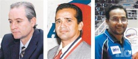 Cancelan a Boyero y Rodríguez; se agudiza crisis tenis de mesa