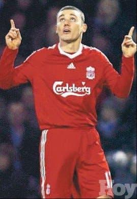 El Liverpool vuelve al tope de la Liga Premier
