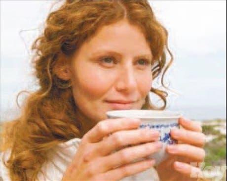 Los beneficios del té de jazmín