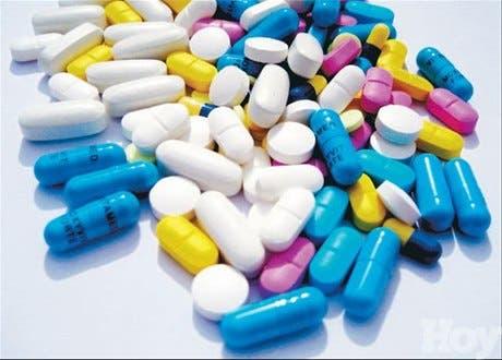 Ley penaliza falsificar medicinas