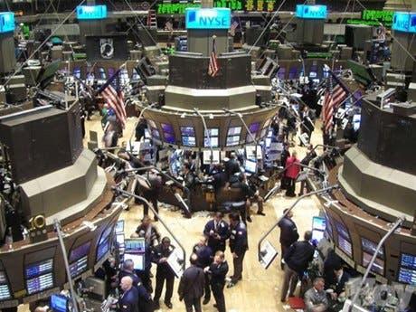 Wall Street abre con baja ligera