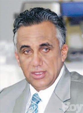 Luisín afirma COD no interviene TM