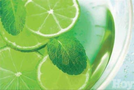 <STRONG>Limón<BR></STRONG>Saludable, fresco e ideal en la gastronomía