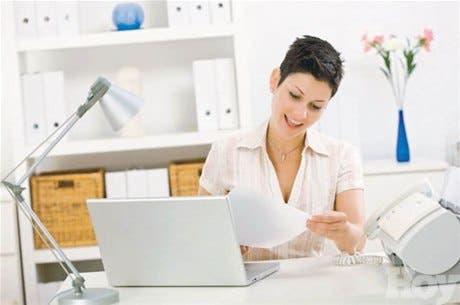 Cómo crear un estudio en casa