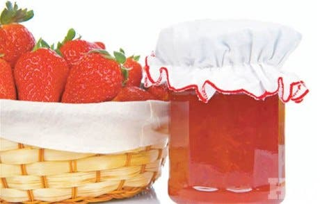 Come fresas y evita la anemia, la artritis, la gota y el cáncer