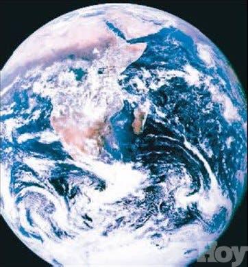 """En apoyo a """"La Hora del Planeta"""""""