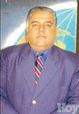 Periodista Vega denuncia amenazasnarcotráfico