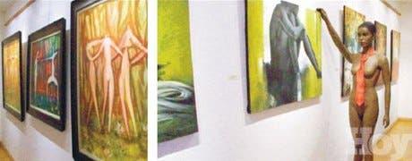 <STRONG>Museos, arte y exposiciones<BR></STRONG>Secretum, muchos estilos, un mismo fin: reflejar el arte puro