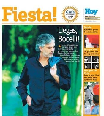Esperando a Bocelli en Chavón