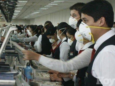 Confirman en Perú 11 nuevos casos de gripe A y nueve de ellos son menores