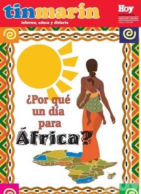 <P>¿Por qué un día para África?</P>