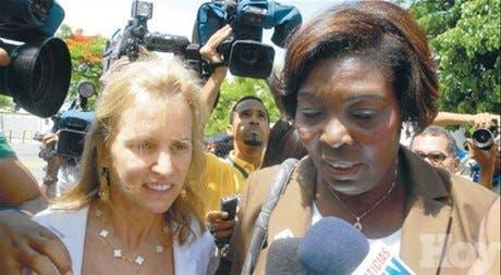 """Kennedy: haitianos de bateyes viven en """"pobreza absurda"""""""