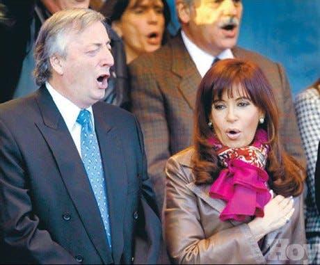 Analistas estiman que los Kirchner recibieron voto de castigo