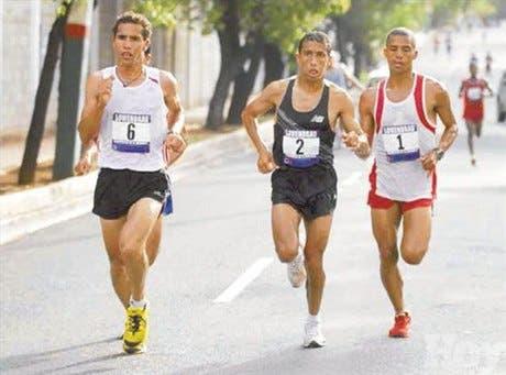 Hoy corren XIV Medio Maratón Hispaniola Lowenbrau